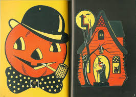 Halloween Picture Books by Collecting Children U0027s Books October 2010