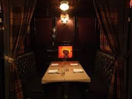 Breslin Bar Dining Room New York City by Dining Room Interior Design Of The Breslin Restaurant New York
