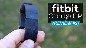 Fitbit Floors Climbed Error by Fitbit Charge Hr Review 2 Youtube