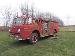 1979 Ford Pumper Fire Truck BEAN | EBay | American Car | Pinterest ...