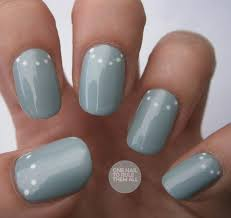 White Spots On Nail Beds by The 25 Best Different Color Nails Ideas On Pinterest Autumn