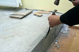 remove floor tile simplir me