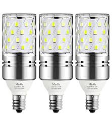 mingz e12 led bulbs 8w led candelabra light bulbs 60 watt