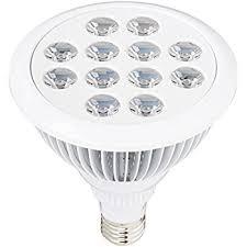 philips 415307 agro plant light 120 watt br40 food light bulb