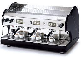 Manual Functions In Semi Automatic Espresso Machines