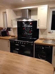 Kitchen Is The Heart Of Home Splashback Kitchens Kitchenideas Interiors