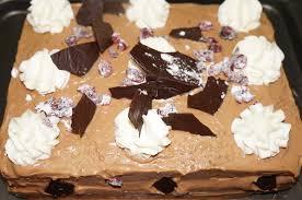 gâteau d anniversaire facile et rapide cuisinerapide