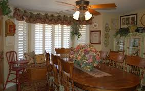 French Country Kitchen Curtains Ideas by French Country