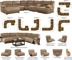 best 25 reclining sectional ideas on pinterest reclining