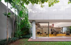 100 Isay Weinfeld Casa Cubo By The Strength Of Architecture