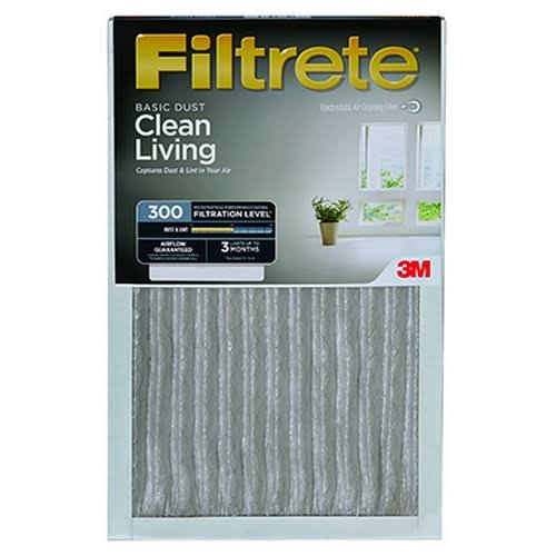 3m Dust Reduction Filter - 14' x 30' x 1'