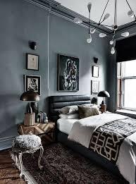 schlafzimmer einrichten dunkel schlafzimmer einrichten