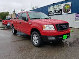 100 2005 Ford Trucks FORD F150 For Sale In Akron Zombie Johns Used For Sale
