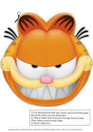 Garfields Halloween Adventure Book by Garfield Halloween