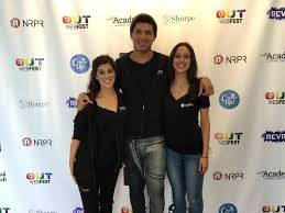 100 Cristina Rodriguez Team NRPR Founder And CEO Nicole Rodrigues With Social
