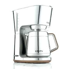 Krups Coffee Maker Parts Carafe Manual Km Info On