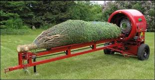 The Model 15 Is A Hand Pull Thru Type Baler