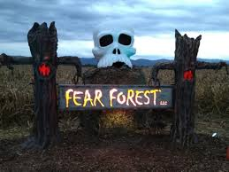 Ashland Berry Farm Halloween 2017 by 9 Scariest Places In Virginia On Halloween