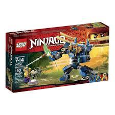 100 Fangpyre Truck Ambush LEGO Ninjago 9445 Zane And Jay Are Making A