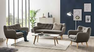 lounge sofa set loungesofa sessel polstersofa