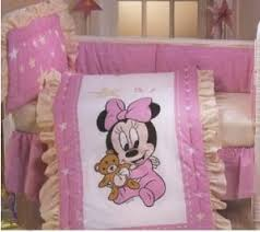 Baby Minnie Mouse Baby Shower Theme by Mickey Mouse Baby Nursery Theme