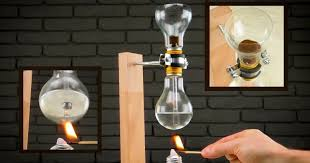 In This Video I Show You How To Make Amazing Coffee Machine From 2 Light Bulbs All Needed Components Are Shown The