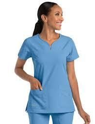 Ceil Blue Scrub Sets by Greys Anatomy Scrubs Greys Anatomy Nursing Uniforms