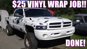 DIY $25 Vinyl Car Wrap Job! COLOSSUS NEW LOOK! ITS DONE!! - YouTube Truck Wraps Phoenix Az 3m Certified Graphics Installation Facility Large Volume Commercial Vehicle Rockford Il Midcoast Customs Atlanta Custom 1 Solid Wrap Vinyl Specialists Avery Mpi 1105 Product Where To Buy Toyota Tundra Design By Essellegi Ford F350 Matte Black Skin With 1080 V Epic Trailer Box Why Wrapping Your Car Is A Good Idea Nautical Boat Club City