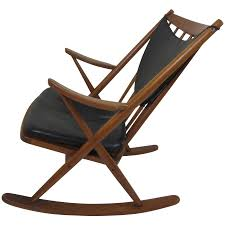Frank Reenskaug Teak And Leather Rocking Chair By Bramin Mobler ... Vintage Leather Rocking Chair Jack Rocker In Various Colors Burke Decor Uhuru Fniture Colctibles Folding 125 Chairs Armchairs Stools Archivos Moycor West Coast Fruitwood Folding Chair With Leather Seat Lutge Gallery By Ingmar Relling For Westnofa 1960s And Wood Boat Angel Pazmino Lounge Muebles De Estilo Spanish Ralph Co Midcentury Modern Costa Rican Campaign Antique Upholstered Flippsmart