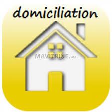 domiciliation siege social domiciliation siège social à casablanca maarif à vendre dans
