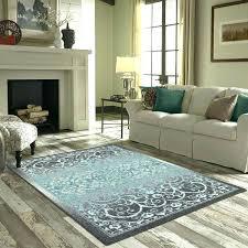 blue living room rugs picturesque light blue rug living room gray