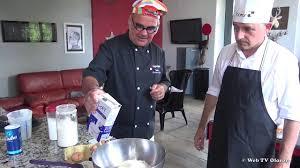 emission de cuisine la leçon de cuisine émission pilote 1 2