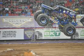 100 Monster Trucks Atlanta Win A Family 4pack Of Tickets To Jam At MercedesBenz Stadium