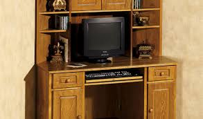 Sauder Palladia Desk With Hutch by Desk Furniture Stunning L Shaped Desk With Hutch For Office Or