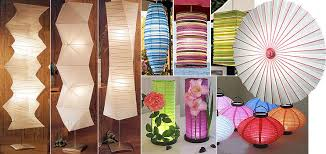 Paper Lantern Decorations