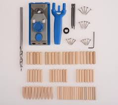 fonction le de poche multi fonction travail du bois outil gabarit poche trou système