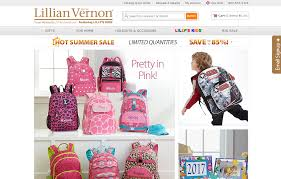 Get LILLIAN VERNON Coupons And Promo Codes At Discountspout.com