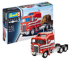 Revell 07671Kenworth Aerodyne Model Kit: Amazon.co.uk: Toys & Games Revell Peterbilt 359 Cventional Tractor Semi Truck Plastic Model Free 2017 Ford F150 Raptor Models In Detroit Photo Image Gallery Revell 124 07452 Manschlingmann Hlf 20 Varus 4x4 Kit 125 07402 Kenworth W900 Wrecker Garbage Junior Hobbycraft 1977 Gmc Kit857220 Iveco Stralis Amazoncouk Toys Games Trailer Acdc Limited Edition Gift Set Truck Trailer Amazoncom 41 Chevy Pickup Scale 1980 Jeep Honcho Ice Patrol 7224 Ebay Aerodyne Carmodelkitcom