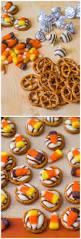 Halloween Pretzel Rod Treats by 92 Best Halloween Food Images On Pinterest Halloween Foods