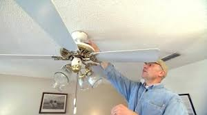 Ceiling Fan Blade Covers Home Depot by Fan Blades U0026 Arms Ceiling Parts The Home Depot Intended For