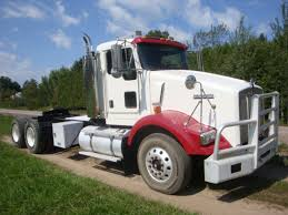 USED 2005 KENWORTH T800 FOR SALE #1653