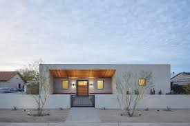 100 Desert House Modern Home In Phoenix Inspired By Georgia OKeeffe Paintings Curbed