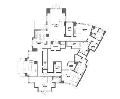 100 Million Dollar House Floor Plans House Plan Plan Real Estate