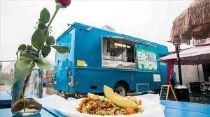 Casual The Flower Truck Austin Food Wedding Reception Catering Find A Fashion