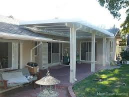 Patio Roof Cover