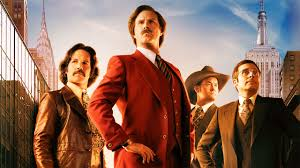 Anchorman I Love Lamp Scene by Greatest Quotes From Anchorman 1 U0026 2 Collegefession