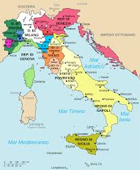 FileMap Of Italy 1494 Itsvg