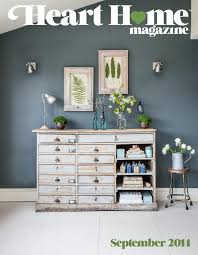 100 House And Home Magazines Heart Magazine September 2014 By Heart Magazine