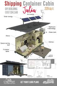 104 Steel Container Home Plans Cute Small Cabin A Frame Tiny House Cottages S Craft Mart