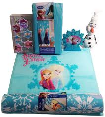 Frozen Bathroom Set Walmart by 28pc Complete Frozen Anna Elsa Bathroom Set Shower Curtain Towels